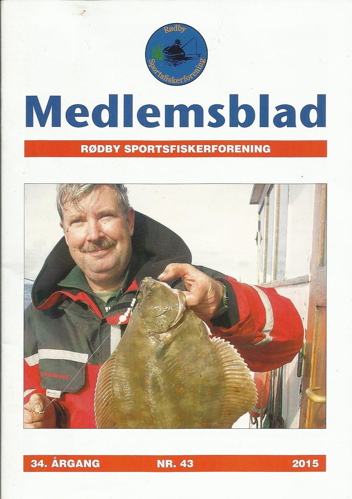 Rødby Sportsfiskerforening